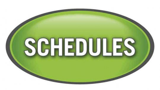 schedules_-_green_word